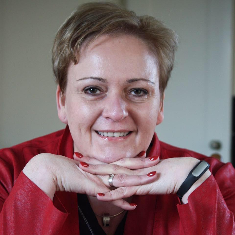 Danielle Venckeleer